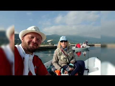 25th FIPS Mouche European Fly Fishing Championship, Montenegro, 1st 7th July 2019 By Tero