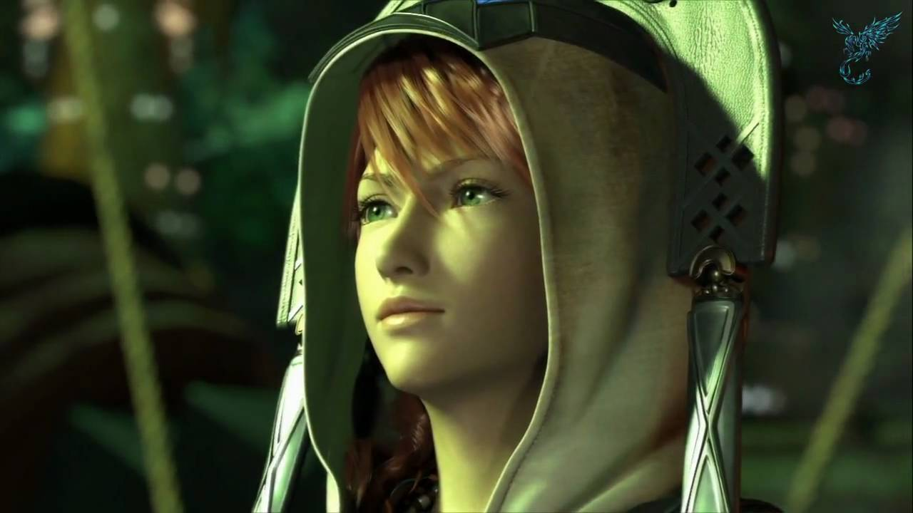 Image result for ffxiii intro