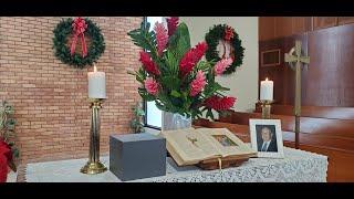 Celebrating Fred Von Hillebrandt's Life