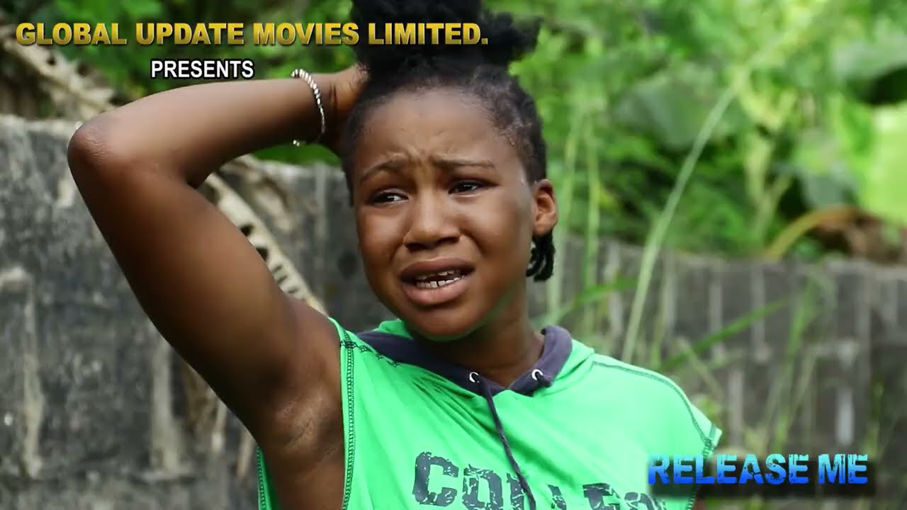 Download RELEASE ME // OFFICIAL TRAILER Starring - Mercy Kenneth, Uche Ebere.