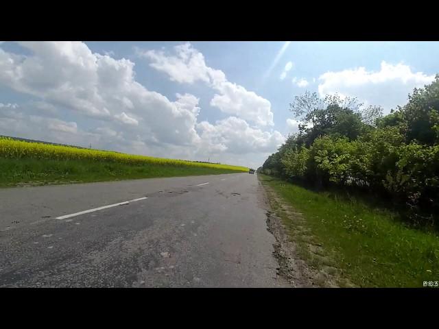 Поїздка Дубно-Злинець-Здовбиця-Тростянець-Соснівка-Нагоряни-Ясинівка/Бондарі