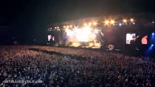 konser Metallica di Jakarta