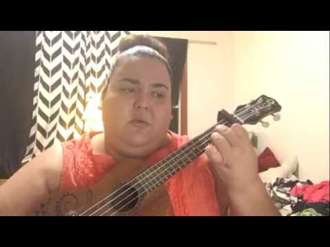 Goodbye My Lover By James Blunt Ukulele Cover Tutorial Youtube