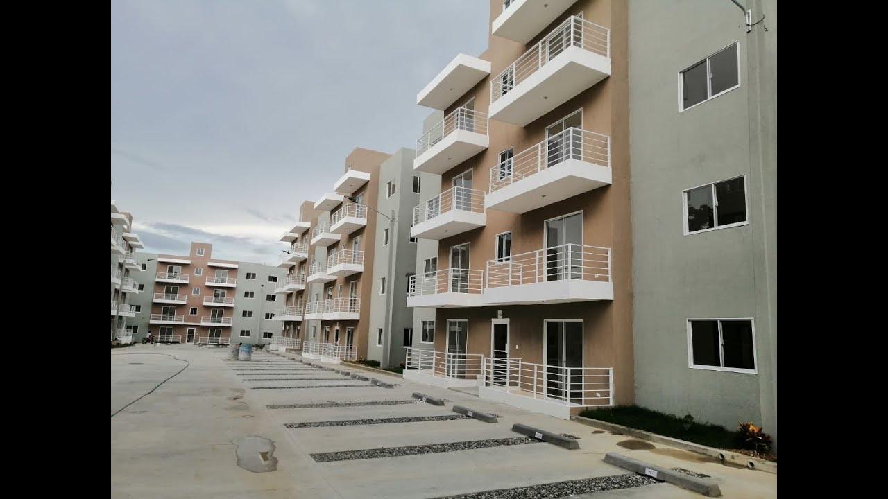 En venta Residencial Palmarejo Santo Domingo Oeste. Segunda Etapa