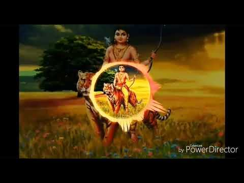 Ayyappan Cut Song