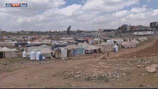 خطة أردنية جديدة للتعامل مع أزمة اللاجئين