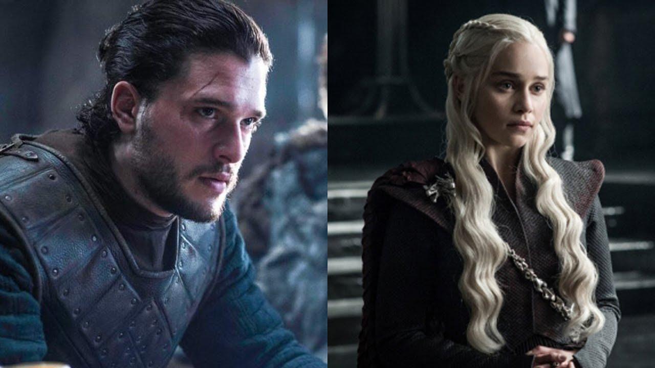 Game Of Thrones Staffel 7 Online