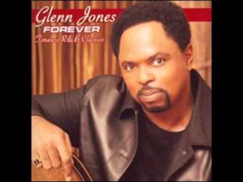 GLENN JONES   MY FIRST LOVE