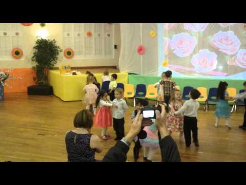 Mother's Day at Bay Ridge Bambi Academy Day Care