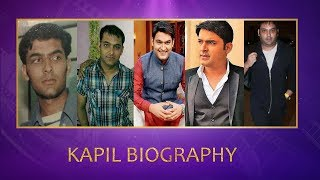Kapil Sharma Di Zindagi te FILM | Kapil Sharma Biopic | Latest Bollywood Movies 2018 | Gabruu