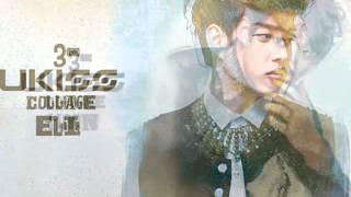 U-Kiss - Standing Still Audio