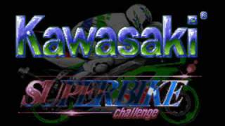 Kawasaki Superbike Challenge SNES Title Music