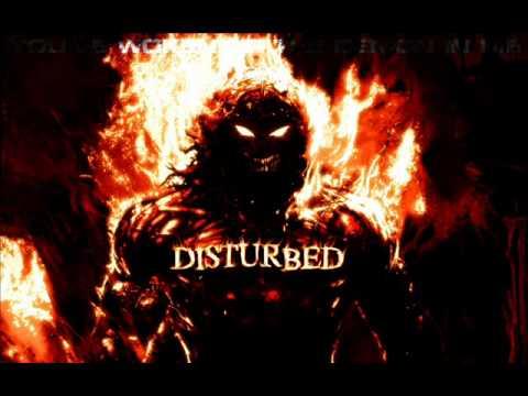 Disturbed - Inside The Fire (Hellfire Remix)