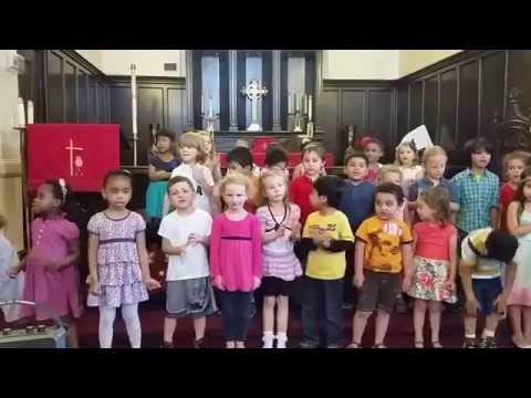 Astoria Lutheran School Pre-k