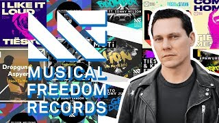 Best of Musical Freedom