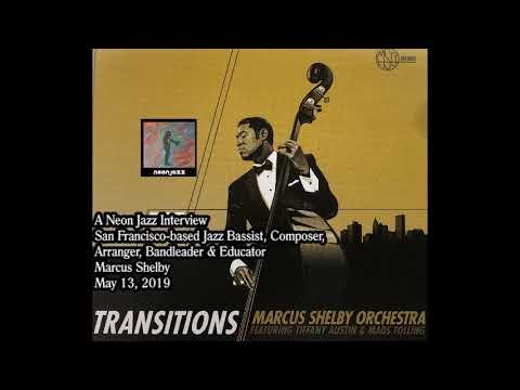 Marcus Shelby - Press