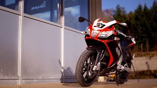TOP 5 FASTEST SPORTBIKE 125CC 2018 | HD 720p by AlwaysTopVideo