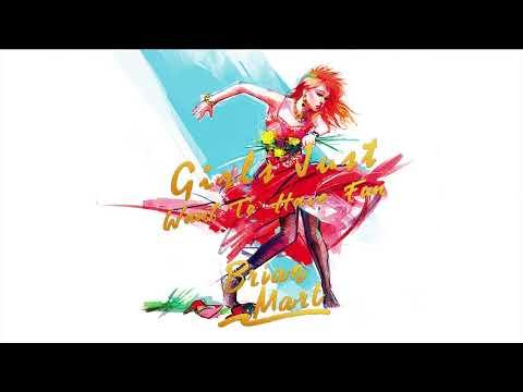 Cyndi Lauper- Girls Just Want To Have Fun (Brian Mart Miami At Night Remix)