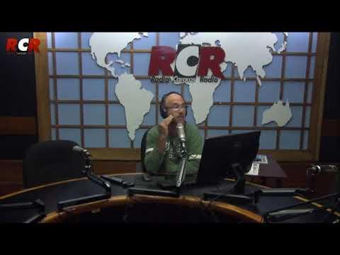 RCR750 - Titulares de la Mañana | Jueves 15/02/2018