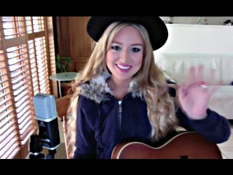 Keith Urban - Only You Can Love Me This Way - Live cover by Scarlet Maine