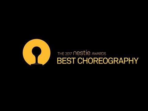 Best Choreography: Dirty Dog Dancing