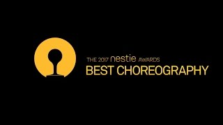 Best Choreography: Dirty Dog Dancing
