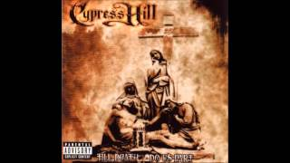Cypress Hill - One Last Cigarette (Title 13 Till Death Do Us Part)