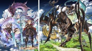[グラブル] Granblue Fantasy Wind Guild War NM95 / 風古戦場 Hell 95 Solo