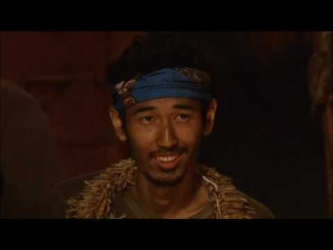 Survivor Gabon Vote Offs