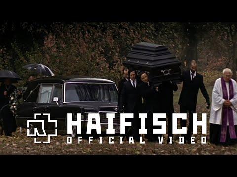 Rammstein - Haifisch (Official Video)