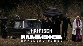 Rammstein - Haifisch (Official Video)(Website: http://www.rammstein.com ▻ Shop: http://shop.rammstein.de Premiere: April 23rd, 2010 (MySpace) Shoot: November 2nd, 2009 Location: Berlin ..., 2015-07-31T14:37:13.000Z)