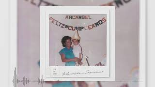 Doble Cara - Arcangel (Historias de un Capricornio) [Official Audio]