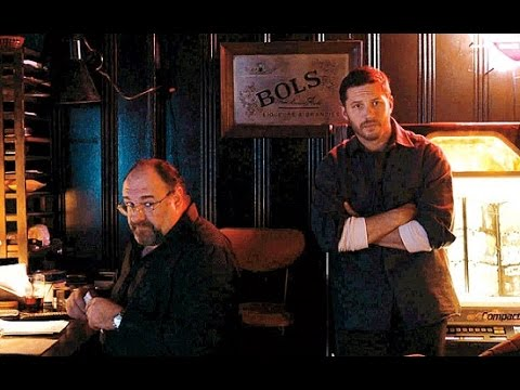 The Drop 2014   Tom Hardy, Noomi Rapace, James Gandolfini Movies FULL