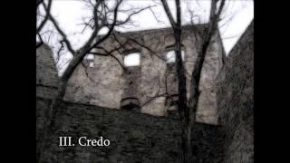 Michal Janošík - Amen / III. Credo