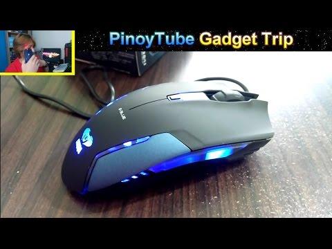 E-blue Cobra Junior Gaming Mouse Unboxing