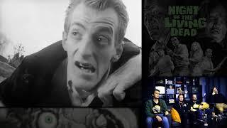 ARHN Paczy: Noc Żywych Trupów (Cały Film!) | HALLOWEEN 2019