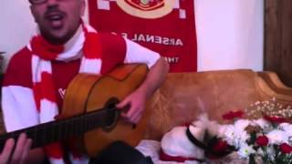 Podolski Is A Goon (Verse 2) by Camp Freddie From The Away Boyz