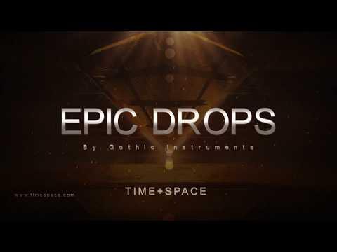 Gothic Instruments - SCULPTOR: EPIC DROPS Trailer
