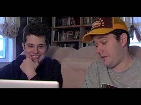 Mr. Bucket - Board James (Episode 8)