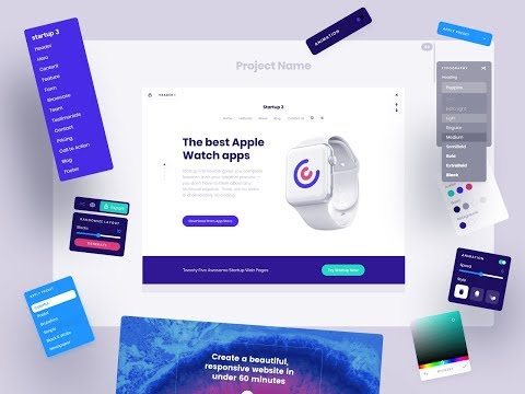 Trusted by the Likes of Google & Windows, This Drag + Drop Builder Lets You Create Responsive, Professional Sites Hassle-Free