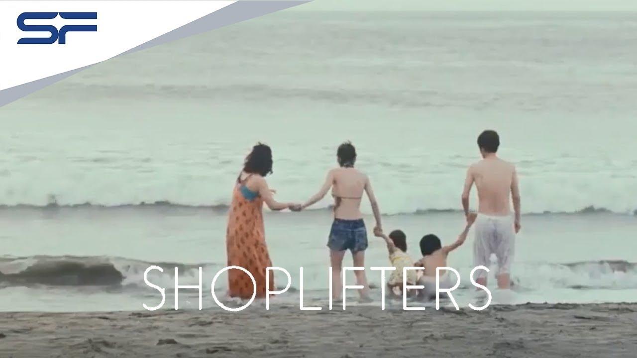 SHOPLIFTERS  -  Hirokazu Kore eda Film Trailer Cannes 2018