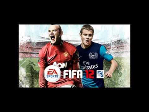 Soundtrack FIFA 12 musicas do jogo