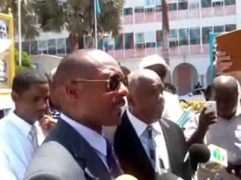 The BAHAMAS National Resources and a call to the GOVERNMENT