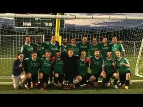 Men's League Soccer Finals