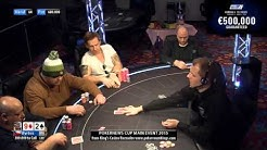 POKERNEWS CUP MAIN EVENT 2015 - FINAL TABLE - EN - KINGS CASINO ROZVADOV