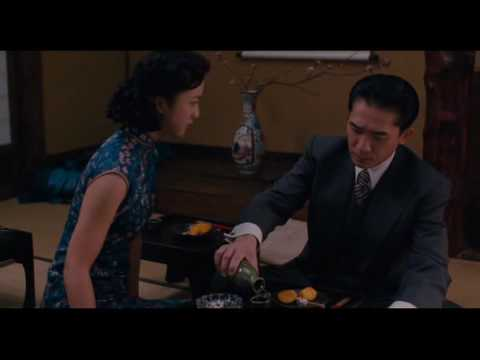 Lust Caution  Tang Wei & Tony Leung Chiu Wai