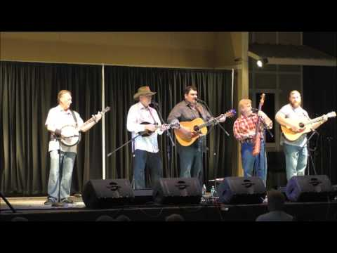 Put Some Grass In It - The Dave Adkins Band
