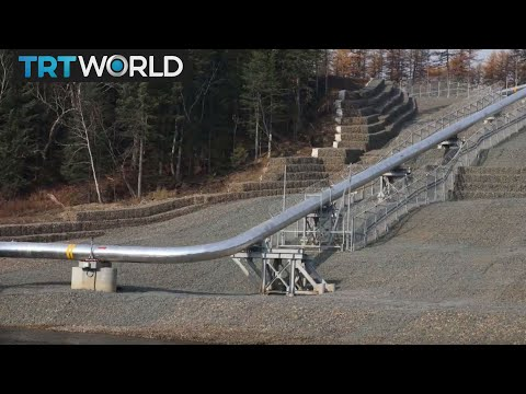 Money Talks: Russia to provide China with gas via new pipeline