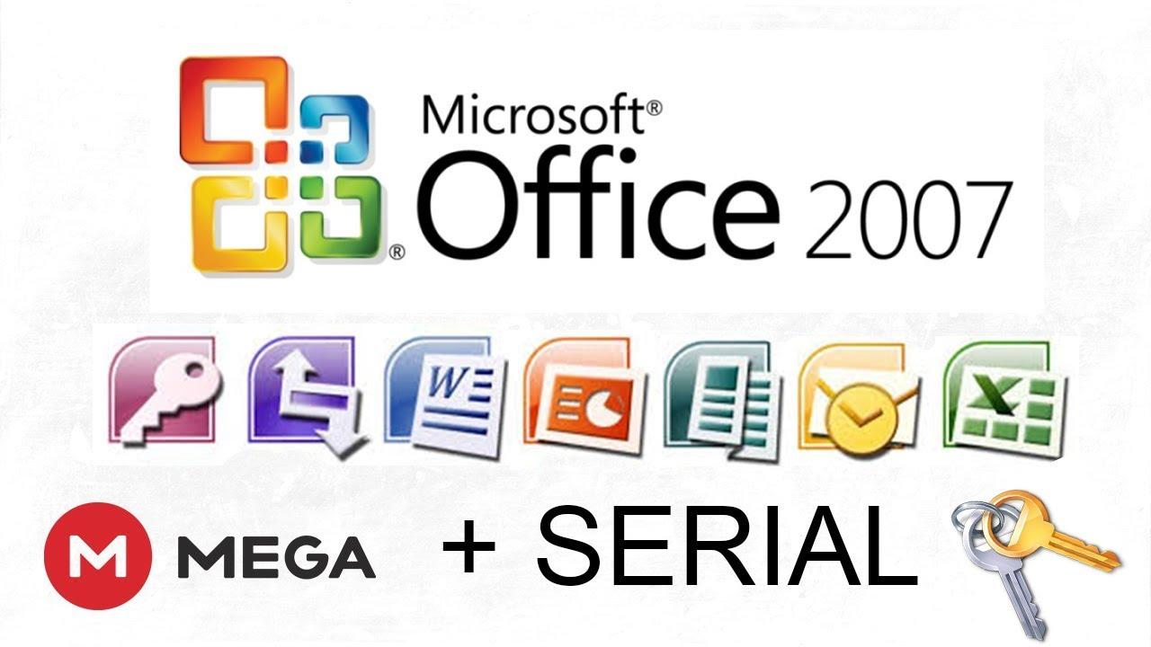 descargar office 2007 gratis por mega