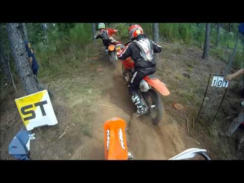 Little Brown Jug Enduro 2014 in HD